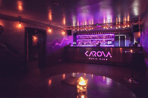 karova  club bars clubs warsaw