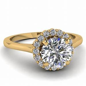 white and yellow gold diamond engagement rings white gold With gold engagement rings and wedding bands