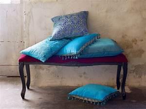 Boho Style Kaufen : cushions bohemian style by pfister bohemian style m bel kaufen m bel und wolle kaufen ~ Orissabook.com Haus und Dekorationen