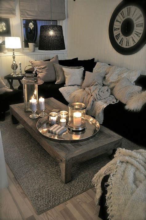 The bigger picture here is that it easy to master coffee table decoration ideas. 100+ Fall Coffee Table Decorations Ideas - The Urban Interior