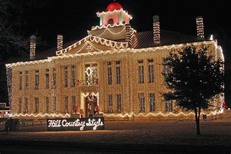 hill country lights for the holidays go 20