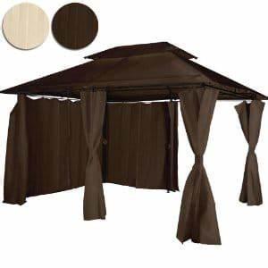 Toile De Rechange Pour Tonnelle 4x3 : toile de tonnelle 4x3 ~ Melissatoandfro.com Idées de Décoration