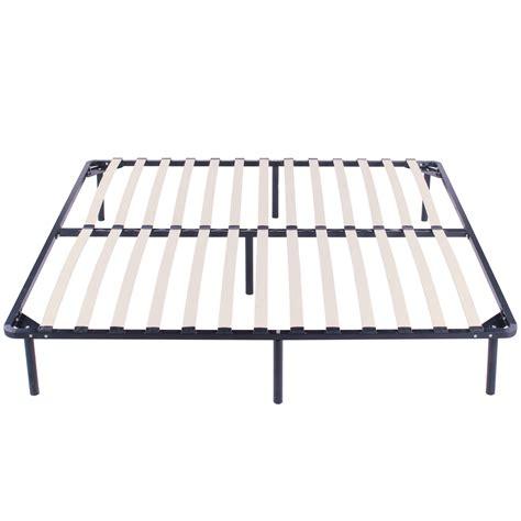bed frame slats king size wood slats metal bed frame platform bedroom