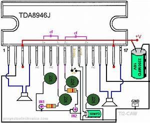 T12 Wiring Diagrams
