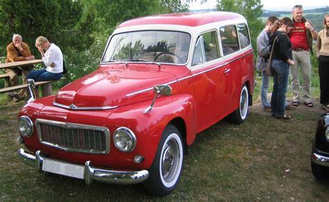 Volvo Duett -64
