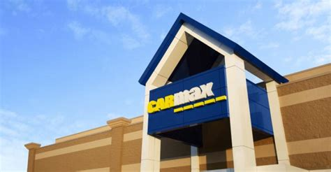 Dealerships Like Carmax by Carmax Does Three Things Better Than Other Dealerships