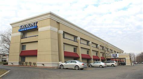 Baymont Inn & Suites - Wikipedia