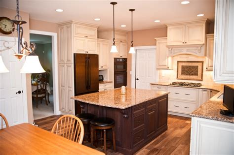 home depot kitchen island rubbed bronze appliances for a kitchen remodel in nj