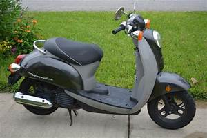 2009 Honda Metropolitan 49cc Scooter  Made In For Sale On