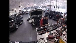 Audi Oil Consumption Engine Rebuild