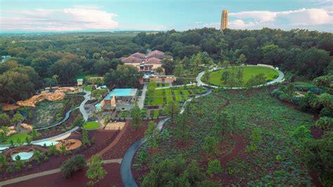 bok tower gardens bok tower gardens unveils new gardens winter coc