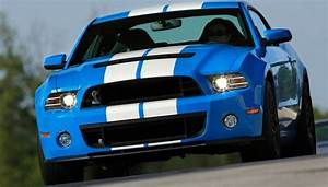 2017 Ford Mustang Shelby GT500 Price | World4Ford