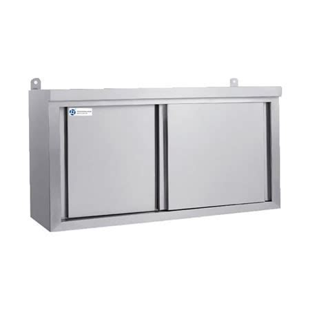 Stainless Steel Wall Cabinets Kitchen by L 1500mm Stainless Steel Commercial Kitchen Wall Mount