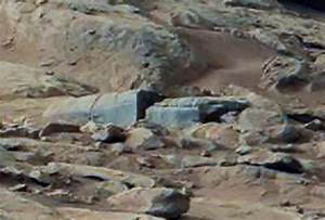 UFO SIGHTINGS DAILY: Ancient Structures Discovered On Mars ...