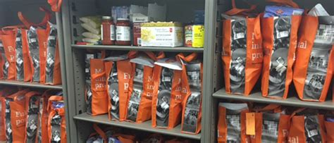 Community Cupboard by Langara Langara College Foundation Find A Project