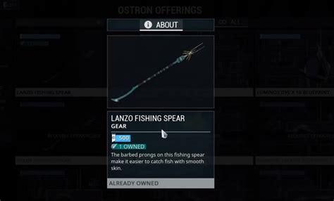 warframe   fish   plains  eidolon indie