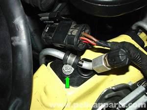 Mini Cooper Coolant Change  R50  R52  R53 2001