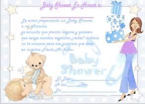 Ideas Para Invitaciones De Baby Shower by Invitaciones Para Baby Shower Modernas Tarjetas Para