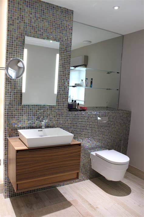 Bathroom Unit Design by Designed By Monita Cheung Modern Bathroom Dornbracht