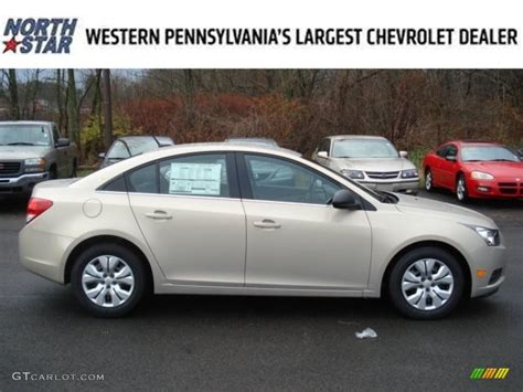 gold and silver ls 2012 gold mist metallic chevrolet cruze ls 57001197