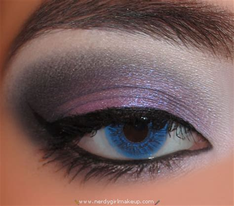 nerdy girl makeup blog archive mac  cute