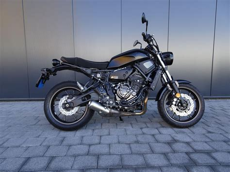 xsr 700 occasion motorrad occasion kaufen yamaha xsr 700 abs keller motos ag siggenthal station