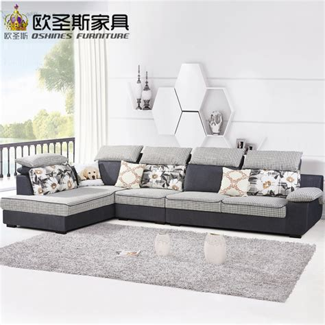 modern l shaped sofa fair cheap low price 2017 modern living room furniture new