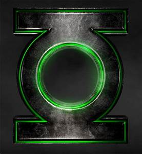 GREEN LANTERN Movie Site Goes Live – PARALLAX Will Be The ...