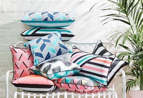 the kmart august living collection is more colourful than ever
