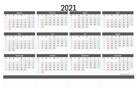 Welcome to the free printable calendar site. Free Printable Monthly Calendar with Holidays | by WhenisCalendars | Medium