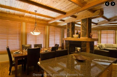 big cabin rentals by owner big white vacation rental by owners owner direct