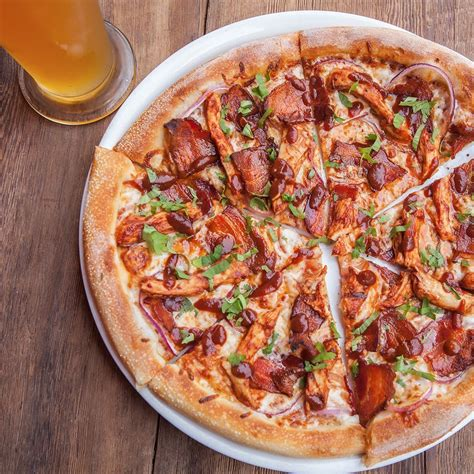 A Taxonomy Of Pizza Styles In America  First We Feast