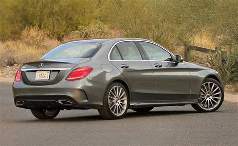 ratings  review  mercedes benz  sedan ny