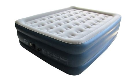 Matelas Gonflable Airbed by Matelas Gonflable Airbed Groupon Shopping