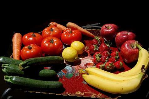 alimenti con vitamine e gli alimenti anti invecchiamento
