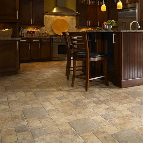 kitchen flooring tile ideas 17 best images about kitchen floor ideas on 4865