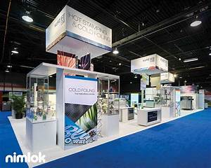 20 exceptional trade booth display design ideas plan for Trade show booth design ideas