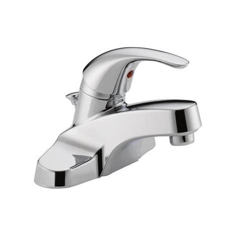 peerless kitchen faucets at walmart peerless single handle bath faucet chrome walmart