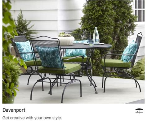 Shop Patio Furniture by Shop Outdoor Patio Furniture Collections With Lowe S