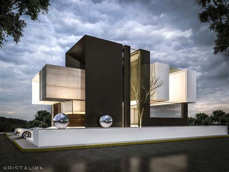 Top Contemporary Architecture Design Ideas 현대 건축 건축 디자인