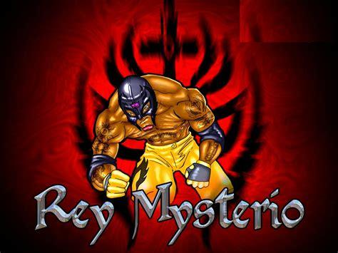 ray mysterio wallpaper gallery