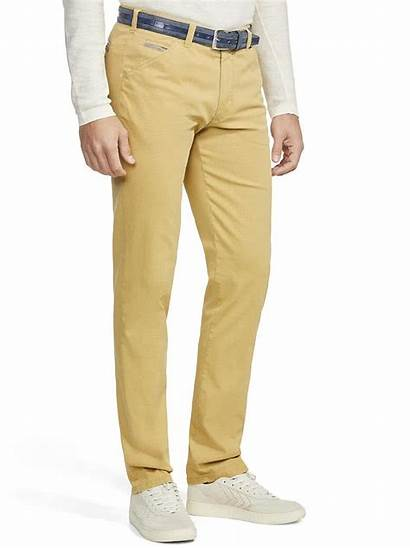 Meyer Trousers Lightweight Chicago Cotton Chino Canvas