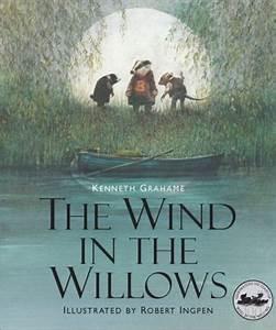 My Favourite Children's Books   Wealie's World