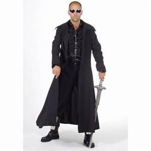 Manteau Homme Mi Long : manteau homme noir long ~ Melissatoandfro.com Idées de Décoration