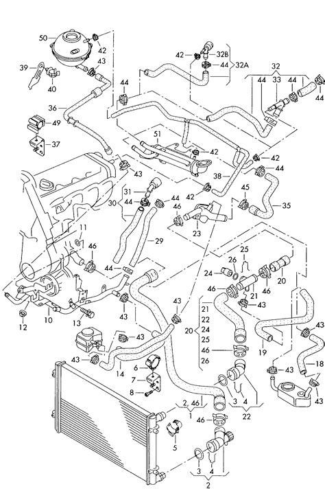 2000 vw beetle engine coolant diagram downloaddescargar