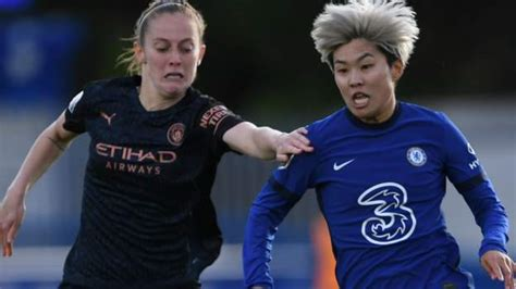 Women's Champions League: Chelsea drawn against Benfica ...