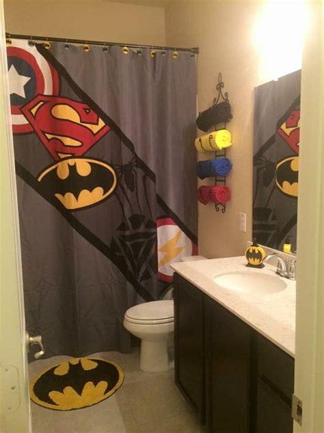 25 best ideas about superhero curtains on pinterest