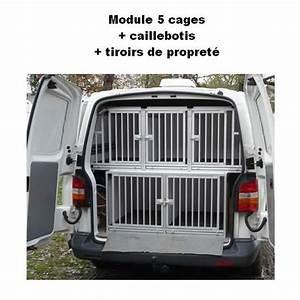 Cage Transport Chien Voiture : cage de transport dogbox pro module 5 cages pour chiens caisses de transport sur mesure pour ~ Medecine-chirurgie-esthetiques.com Avis de Voitures