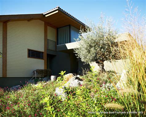 constructeur maison bois midi pyrenees constructeur maison contemporaine midi pyrenees maison moderne