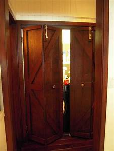 36 best images about shutter doors on pinterest old With barn wood bifold doors